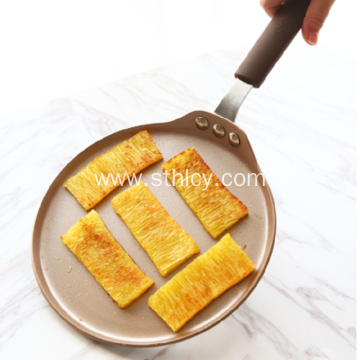 2019 Hotel Stainless Steel Frying Pan